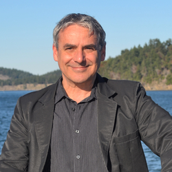 Michael Vautour Saturna Island Realtor for Dockside Realty